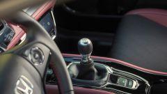 Honda HR-V 2019: il primo contatto con la versione Sport - Immagine: 11