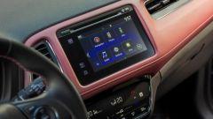 Honda HR-V 2019: il primo contatto con la versione Sport - Immagine: 13