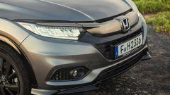Honda HR-V 2019: il primo contatto con la versione Sport - Immagine: 15