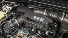 Honda HR-V 2019: il primo contatto con la versione Sport - Immagine: 14