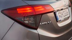 Honda HR-V 2019: il primo contatto con la versione Sport - Immagine: 18