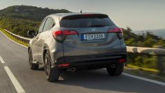 Honda HR-V 2019: il primo contatto con la versione Sport - Immagine: 3
