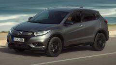 Honda HR-V 2019: il primo contatto con la versione Sport - Immagine: 4