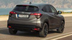 Honda HR-V 2019: il primo contatto con la versione Sport - Immagine: 5