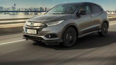 Honda HR-V 2019: il primo contatto con la versione Sport - Immagine: 2