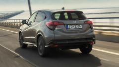Honda HR-V 2019: il primo contatto con la versione Sport - Immagine: 7