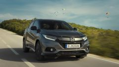 Honda HR-V 2019: il primo contatto con la versione Sport - Immagine: 9