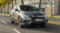 Honda HR-V 2019: il primo contatto con la versione Sport - Immagine: 1