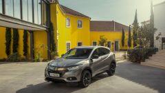 Honda HR-V 2019: il primo contatto con la versione Sport - Immagine: 22