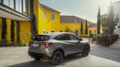 Honda HR-V 2019: il primo contatto con la versione Sport - Immagine: 23