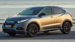 Honda HR-V 2019: il primo contatto con la versione Sport - Immagine: 25