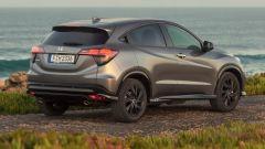 Honda HR-V 2019: il primo contatto con la versione Sport - Immagine: 28