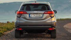 Honda HR-V 2019: il primo contatto con la versione Sport - Immagine: 29