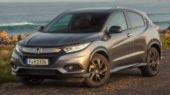 Honda HR-V 2019: il primo contatto con la versione Sport - Immagine: 27