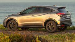 Honda HR-V 2019: il primo contatto con la versione Sport - Immagine: 30