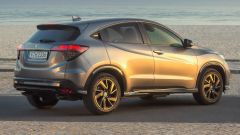 Honda HR-V 2019: il primo contatto con la versione Sport - Immagine: 26