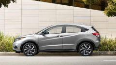 Honda HR-V 2019: vista di profilo