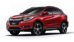 Honda HR-V Prototype - Immagine: 2