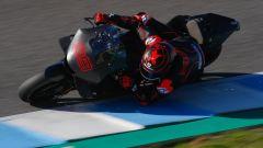 Honda fissa la presentazione del team con Lorenzo e Marquez - Immagine: 1