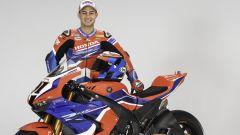 Honda HRC, presentato il team WSBK con Bautista e Haslam - Immagine: 2