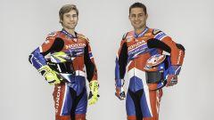 Honda HRC, presentato il team WSBK con Bautista e Haslam - Immagine: 4