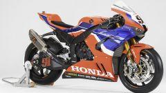 Honda HRC, presentato il team WSBK con Bautista e Haslam - Immagine: 5