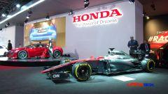 Honda: il video dallo stand - Immagine: 5