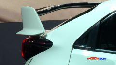 Honda: il video dallo stand - Immagine: 9