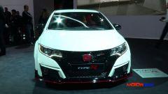 Honda: il video dallo stand - Immagine: 7