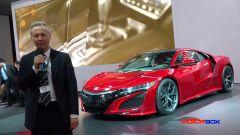 Honda: il video dallo stand - Immagine: 6