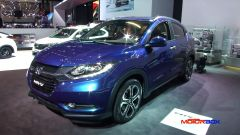 Honda: il video dallo stand - Immagine: 11