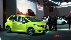 Honda: il video dallo stand - Immagine: 12