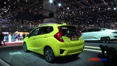 Honda: il video dallo stand - Immagine: 13