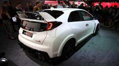 Honda: il video dallo stand - Immagine: 8