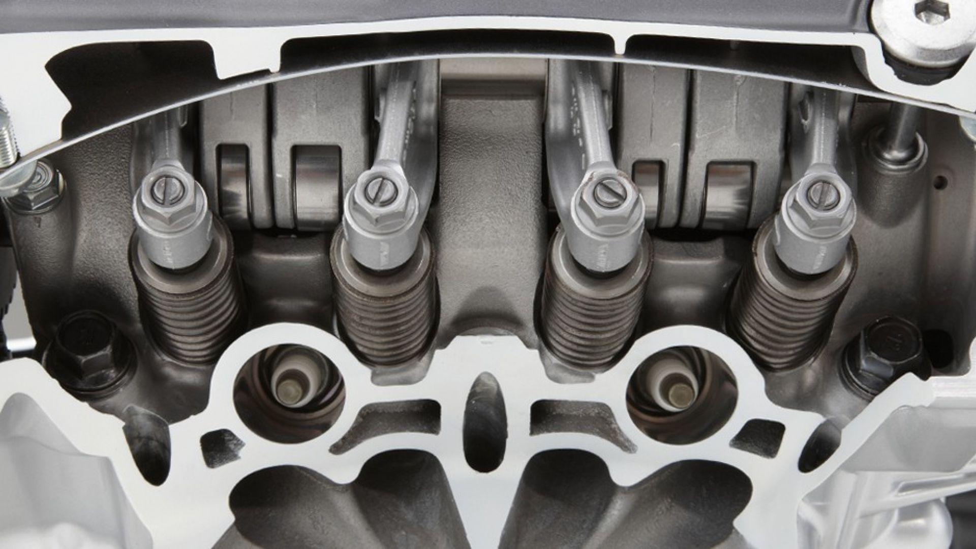 Immagine 67: Honda Integra: la prova in video
