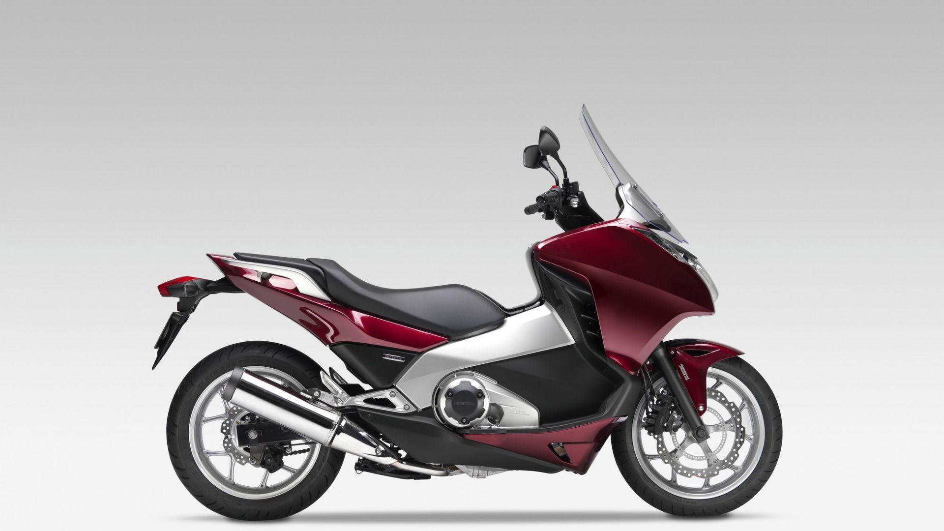 Immagine 45: Honda Integra: la prova in video