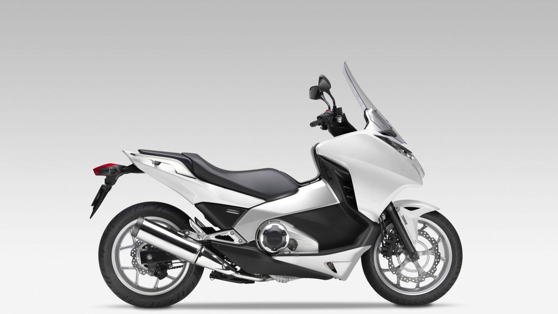 Immagine 47: Honda Integra: la prova in video