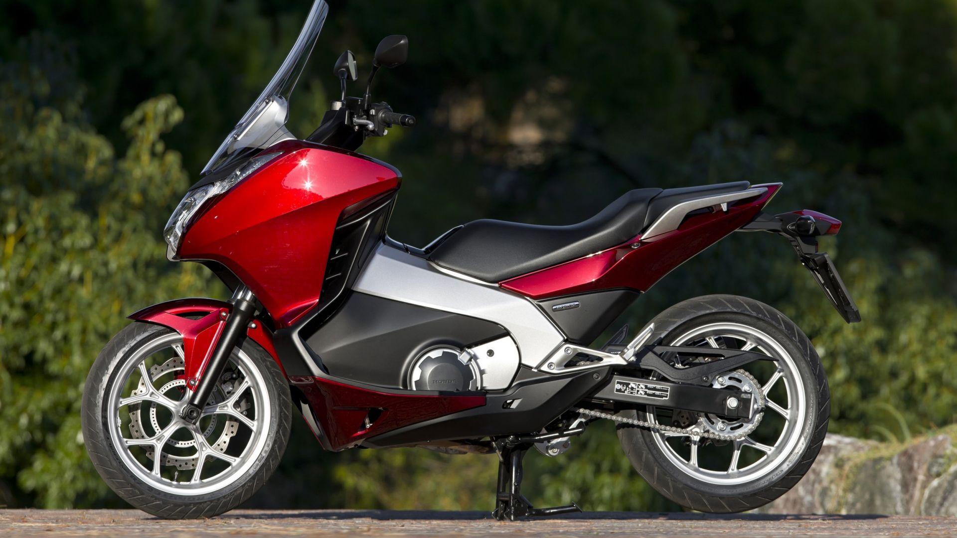 Immagine 19: Honda Integra: la prova in video