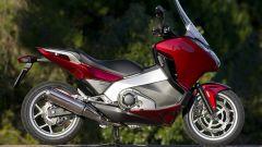 Immagine 18: Honda Integra: la prova in video