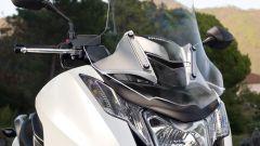 Immagine 15: Honda Integra: la prova in video