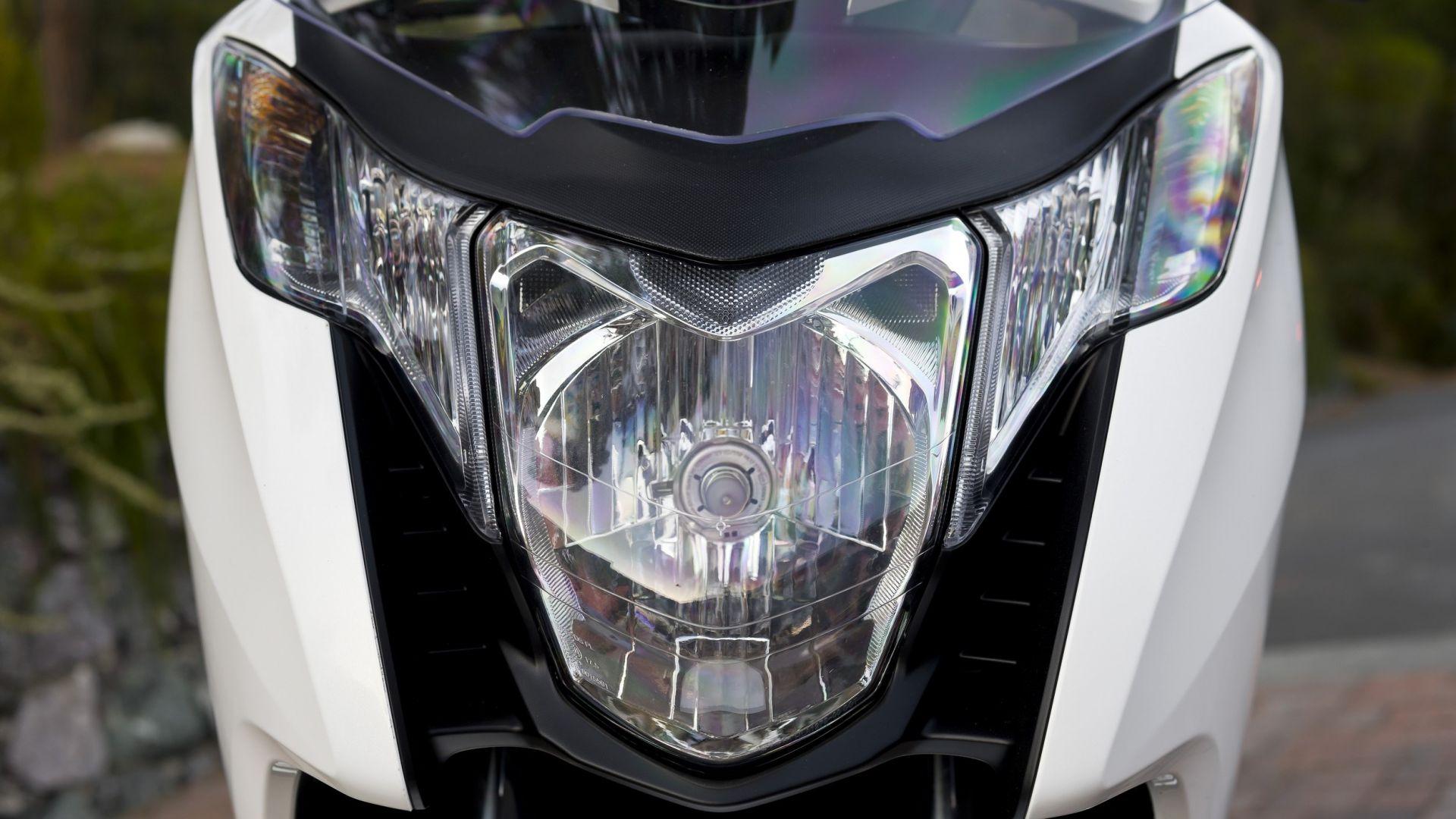 Immagine 14: Honda Integra: la prova in video