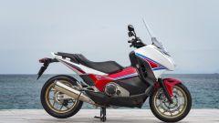 Honda Integra 750 - Immagine: 18