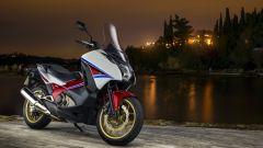 Honda Integra 750 - Immagine: 32