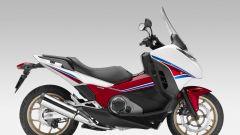 Honda Integra 750 - Immagine: 25
