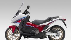 Honda Integra 750 - Immagine: 26