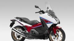 Honda Integra 750 - Immagine: 27
