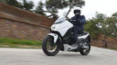 Honda Integra 750 - Immagine: 14