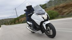 Honda Integra 750 - Immagine: 15