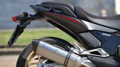 Honda Integra 750 S Sport - Immagine: 38