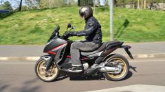 Honda Integra 750 S Sport - Immagine: 7